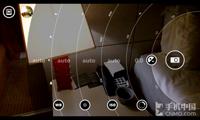 专业级相机设置