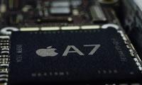 64位的A7处理器