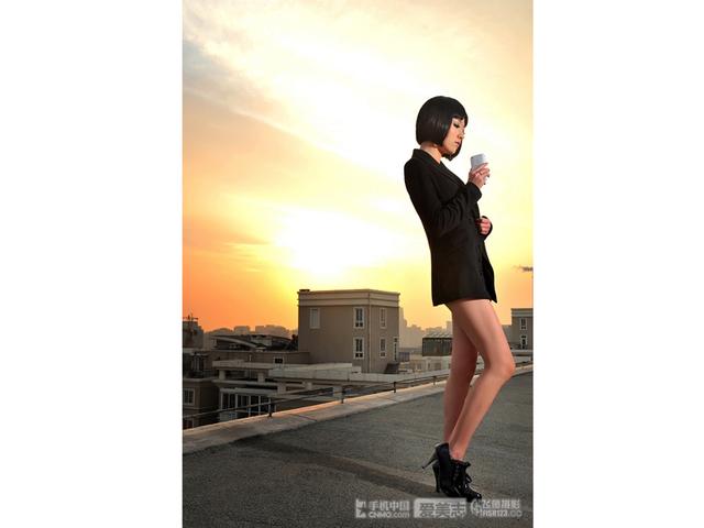 苹果iPhone3GS(联通版8GB)时尚美图第4张