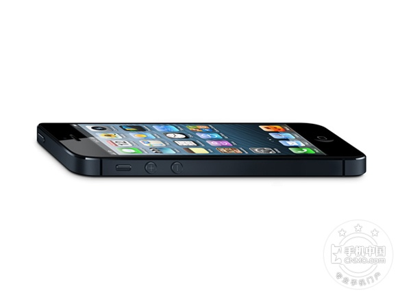 苹果iPhone5(16GB)产品本身外观第6张