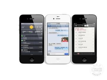 苹果iPhone 4s(16GB 联通版)