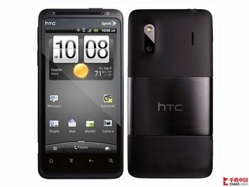 HTC C715e EVO Design