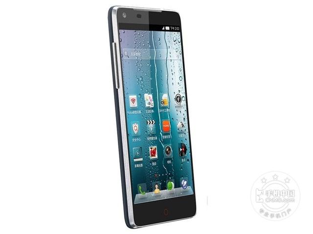 努比亚Z5(16GB)产品本身外观第8张