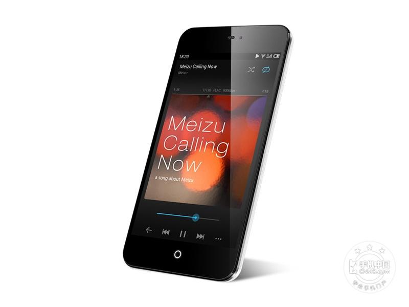 魅族MX2RE认证版32GB产品本身外观第2张