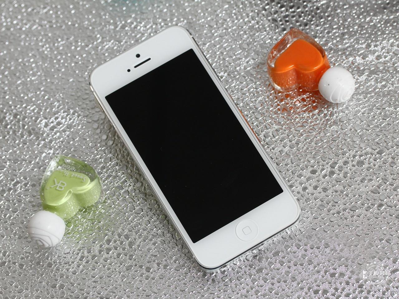 苹果iPhone5(64GB)整体外观第7张