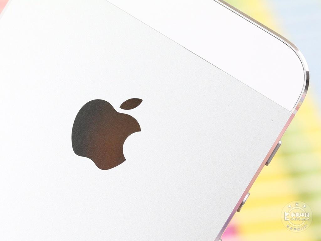 苹果iPhone5(16GB)机身细节第3张