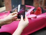 HTC One ST(T528t)时尚美图第1张图