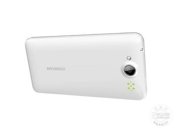 现代X7加强版白色