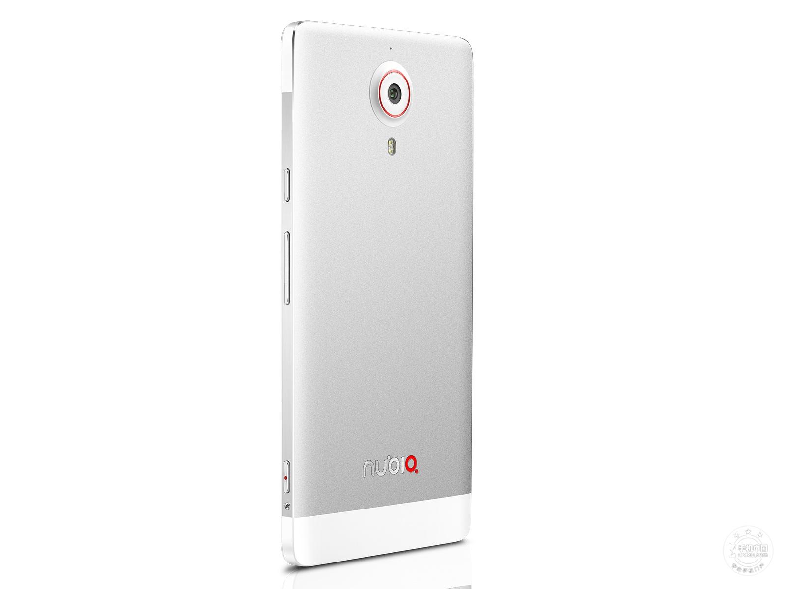 努比亚X6(128GB)产品本身外观第2张