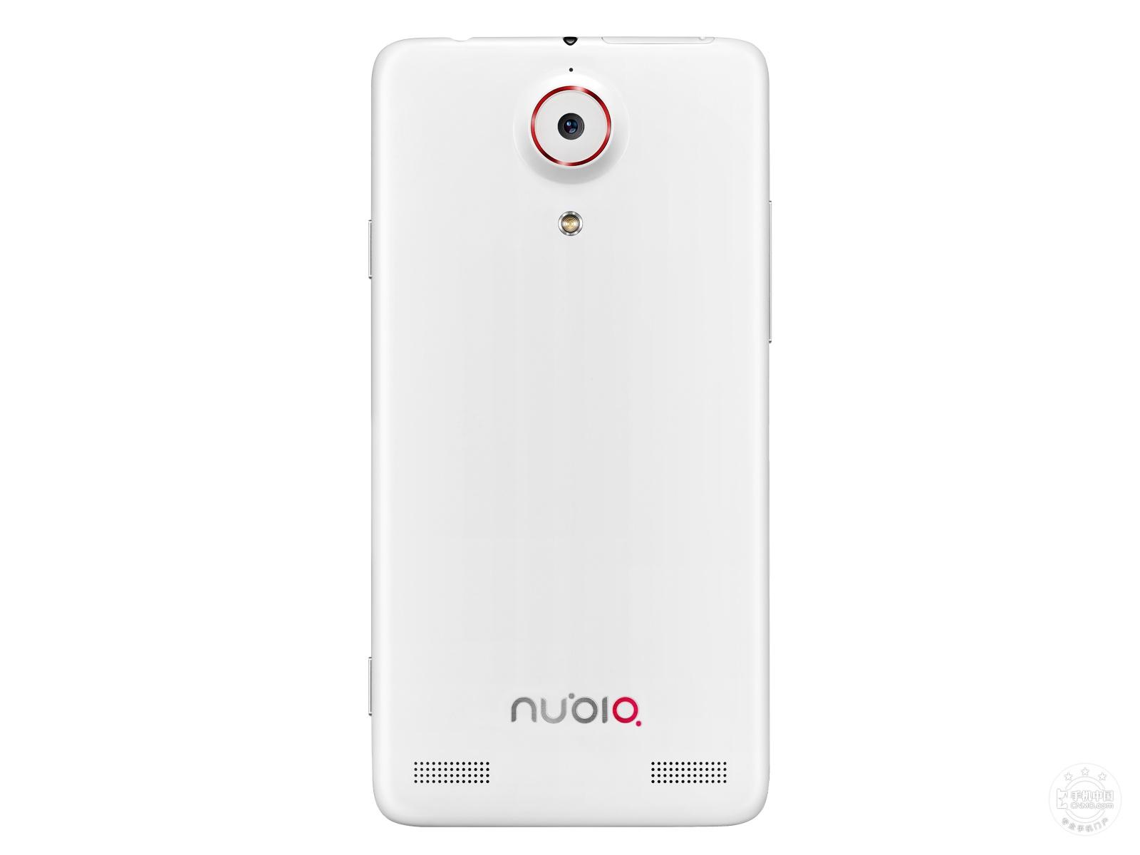 努比亚Z5Sn(64GB)产品本身外观第2张