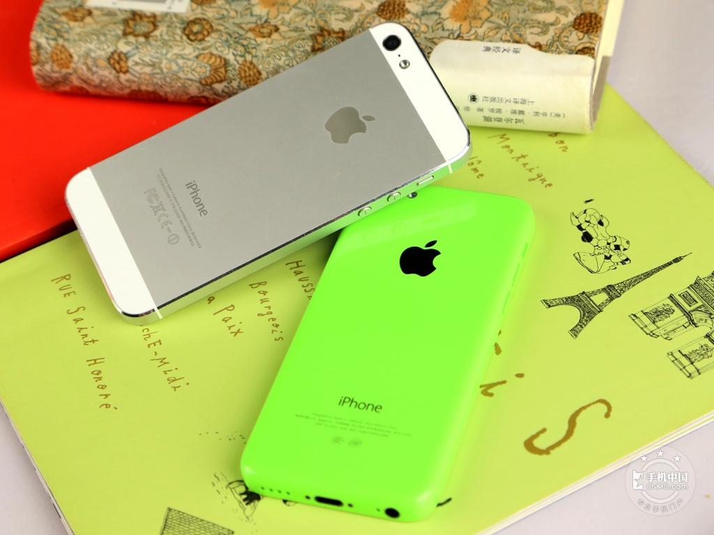 苹果iPhone5(32GB)产品对比第6张