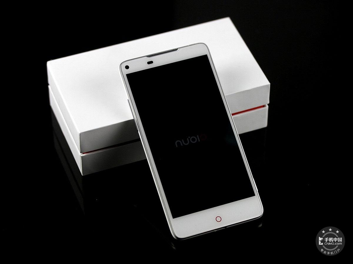 努比亚Z5Sn(64GB)整体外观第5张