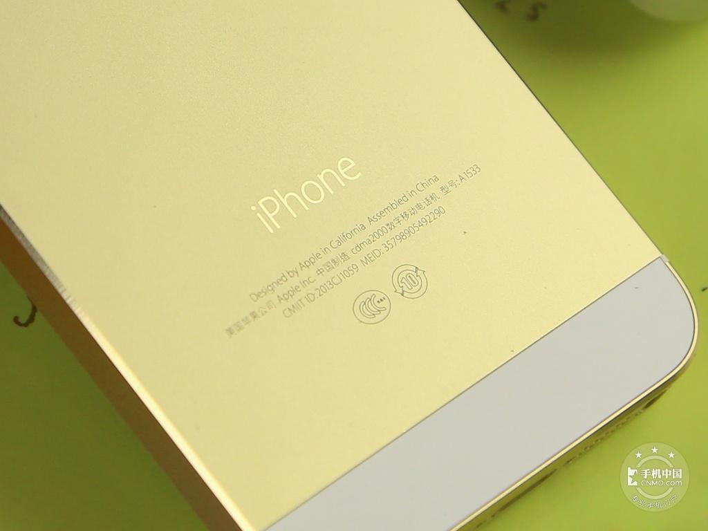 苹果iPhone5(64GB)产品对比第2张