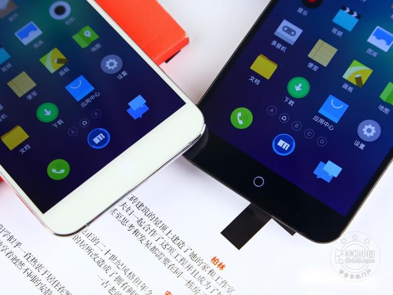 魅族MX3(16GB/TD版)产品对比第8张