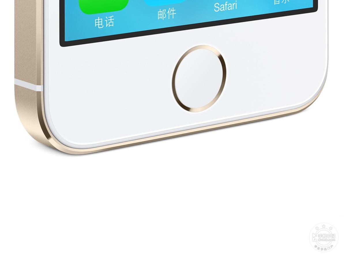 苹果iPhone5s(电信版)产品本身外观第5张