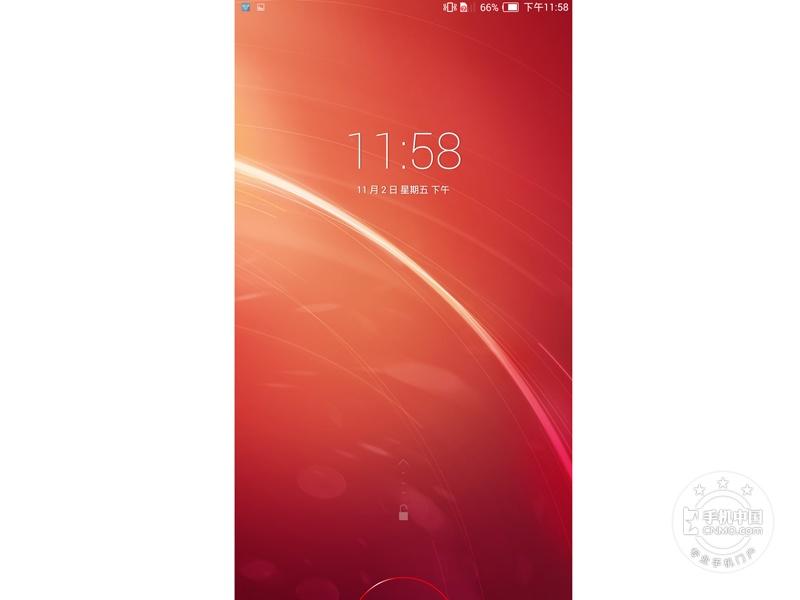 努比亚X6(128GB)手机功能界面第6张