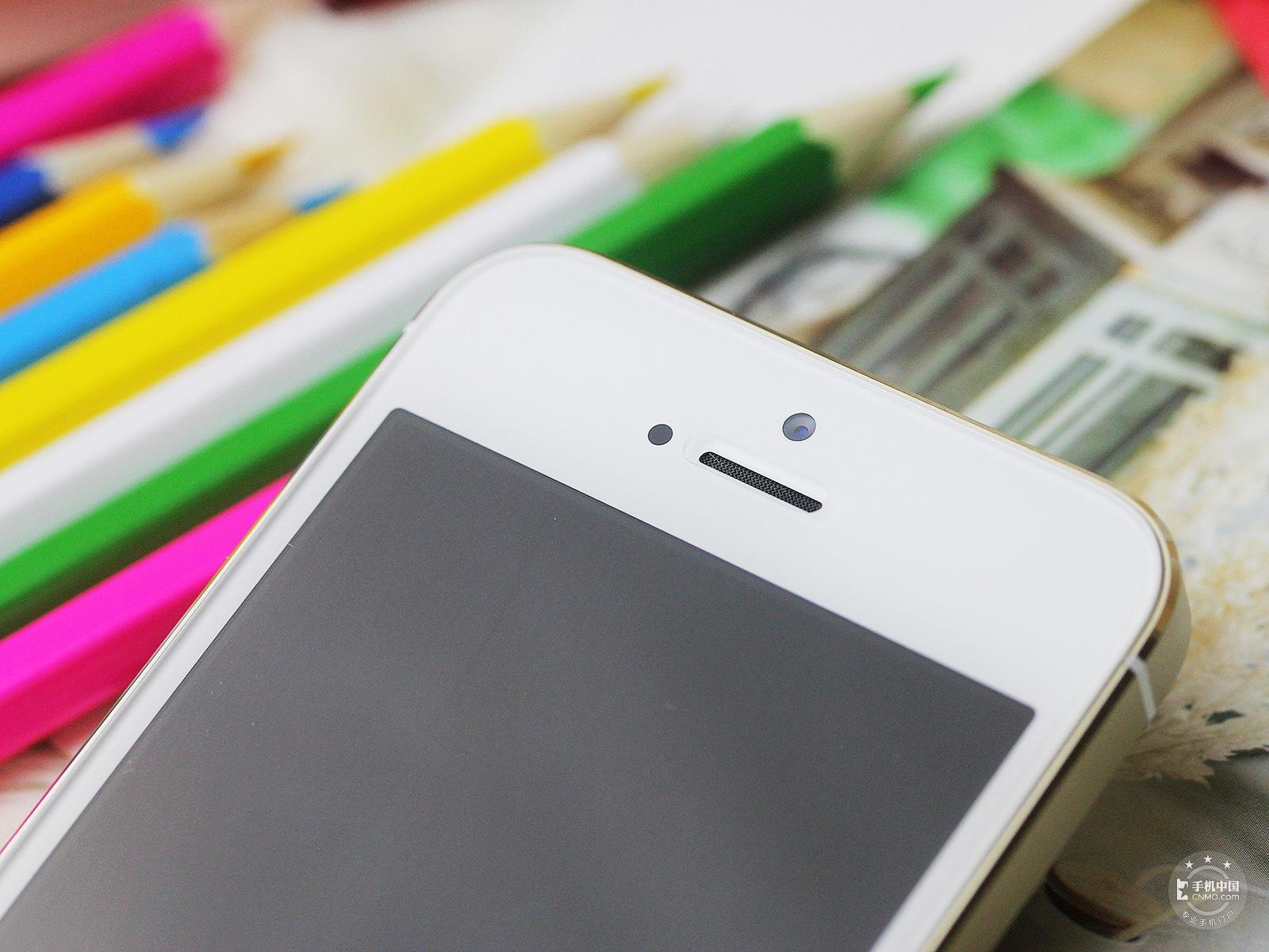 苹果iPhone5s(电信版)机身细节第5张