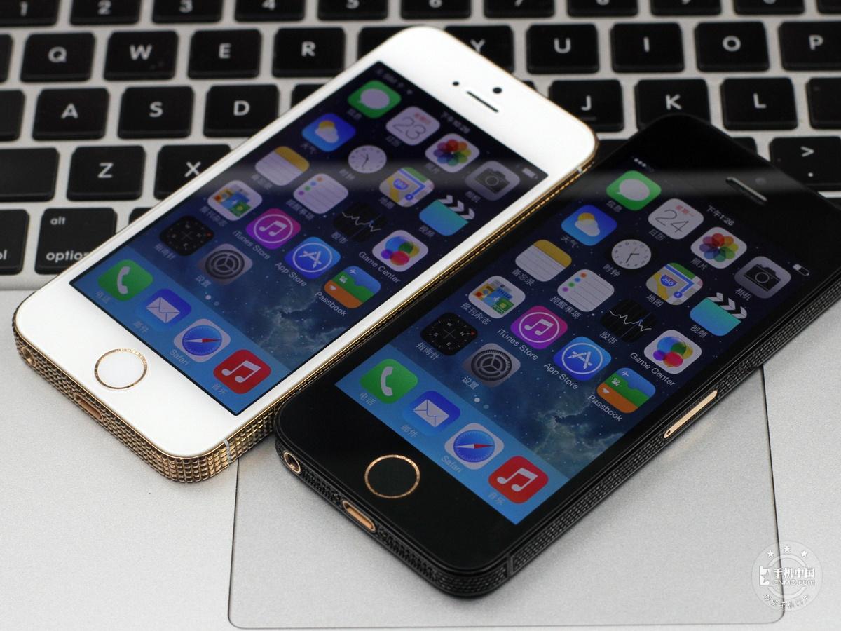 苹果iPhone5s(16GB)产品对比第6张