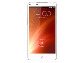 努比亚Z5S LTE4G1300万像素2GB购机送150元大礼包