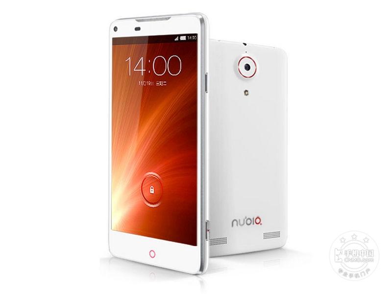 努比亚Z5S(大牛16GB)