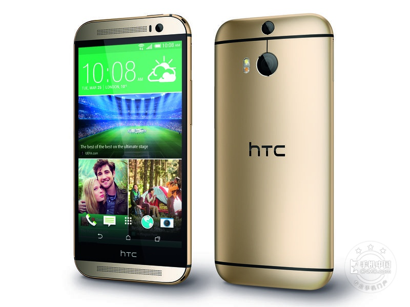 HTC One M8(单卡/国际版)
