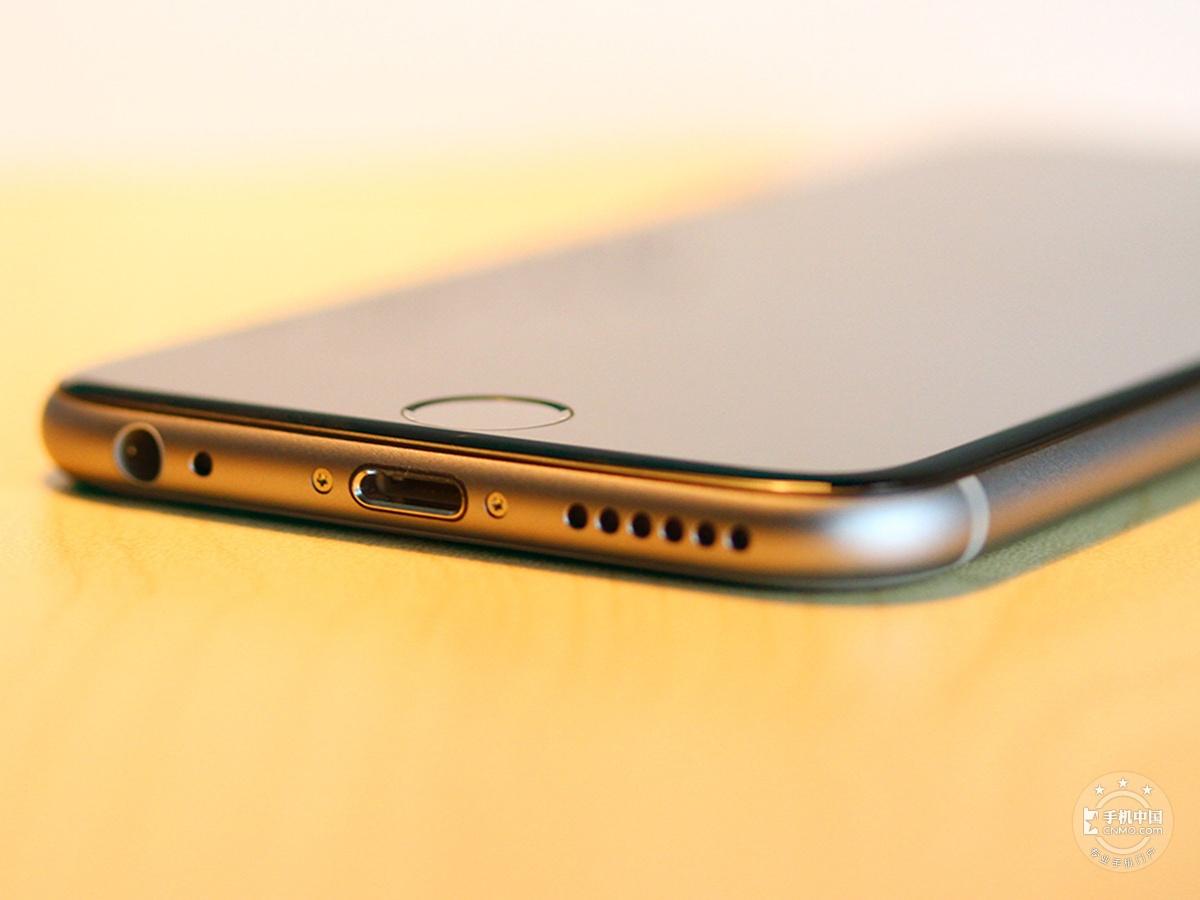 苹果iPhone6(128GB)机身细节第7张