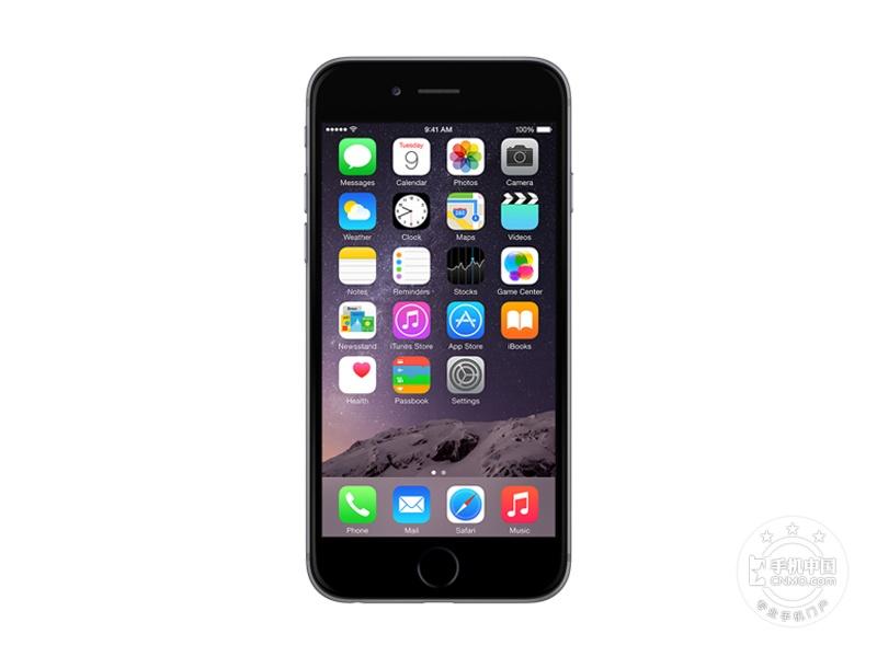苹果iPhone6(128GB)产品本身外观第1张