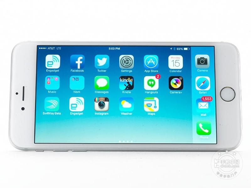苹果iPhone6Plus(64GB)手机功能界面第1张