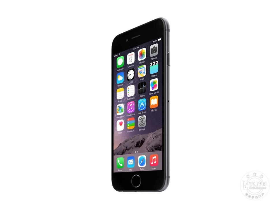 苹果iPhone6Plus(128GB)产品本身外观第2张