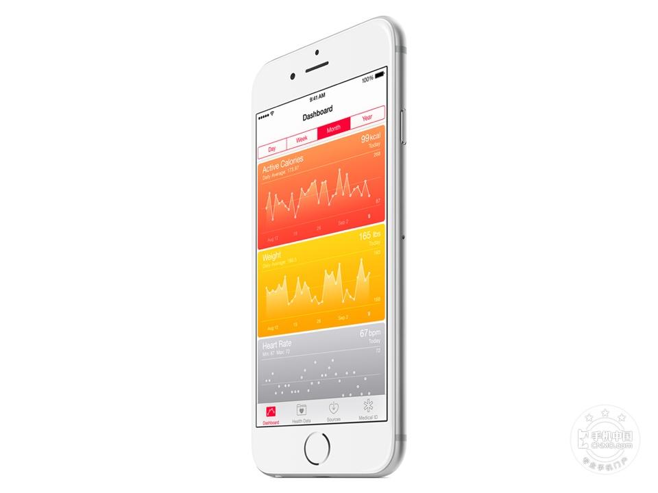 苹果iPhone6Plus(128GB)产品本身外观第3张