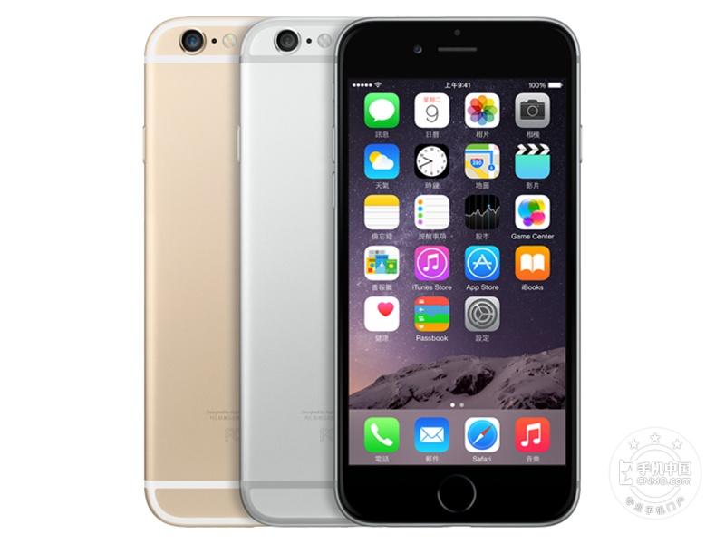 苹果iPhone6(64GB)产品本身外观第2张