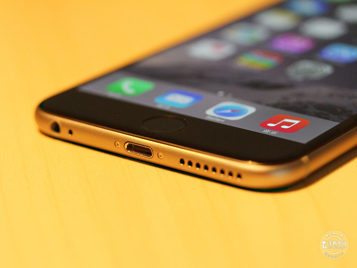 苹果iPhone6Plus(64GB)机身细节第4张