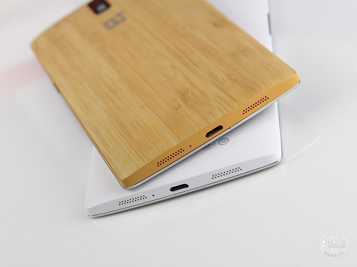 一加手机(64GB/移动版)产品对比第2张