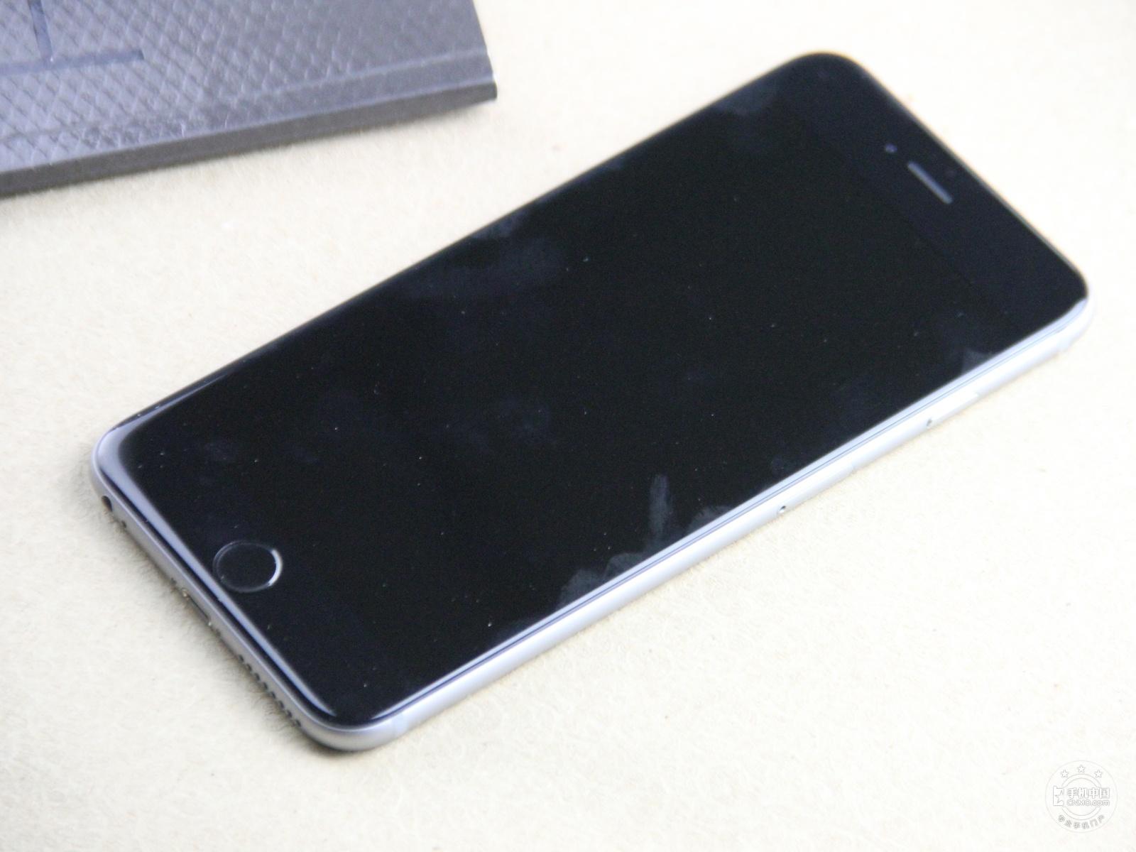 苹果iPhone6Plus(128GB)整体外观第8张