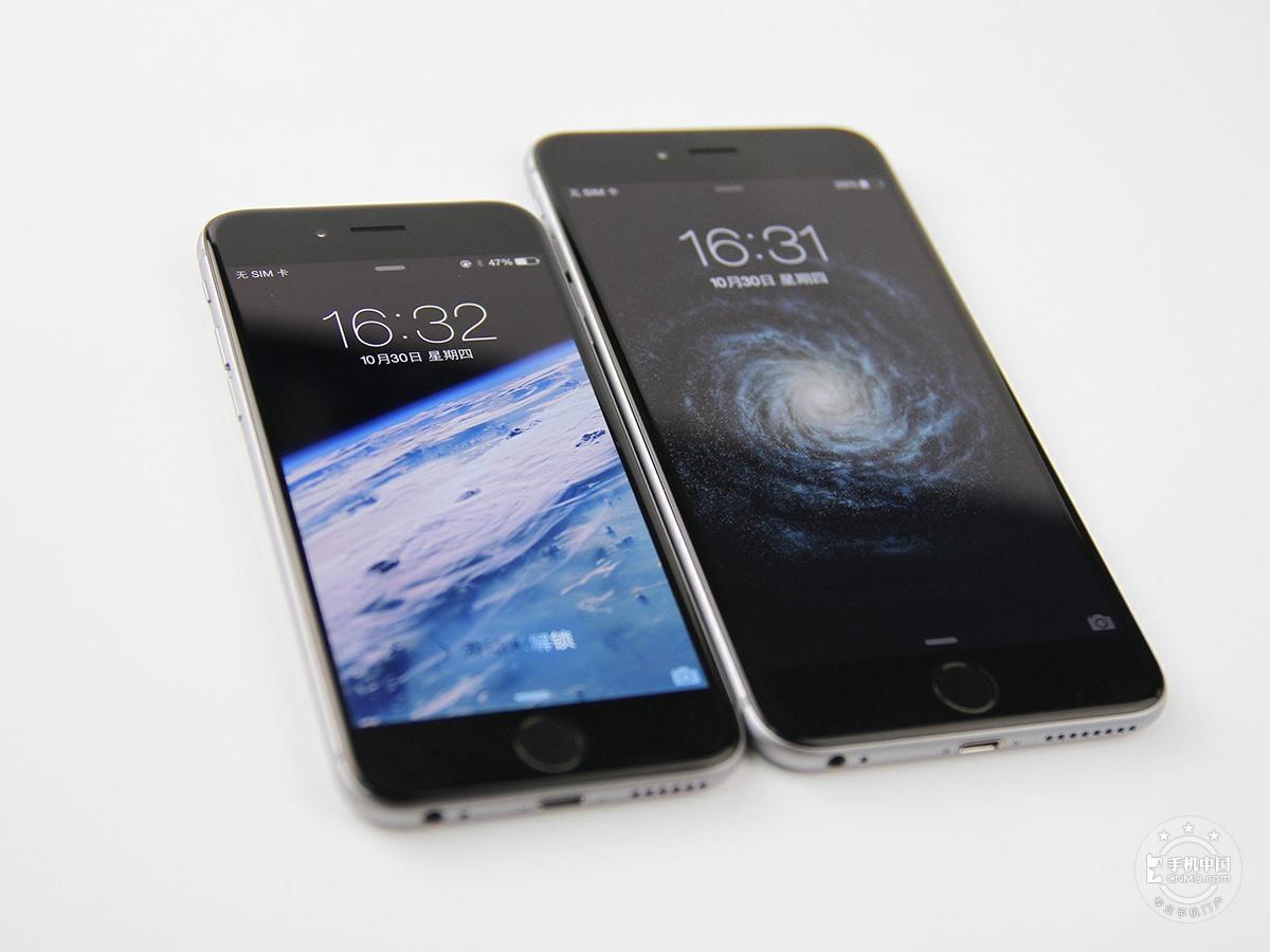 苹果iPhone6(16GB)产品对比第1张
