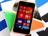 诺基亚Lumia 635整体外观第3张图