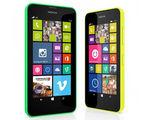 诺基亚Lumia 635官方图片第5张图