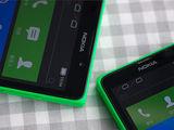 诺基亚Nokia XL产品对比第2张图