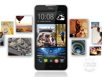 HTC Desire 516(联通版)白色