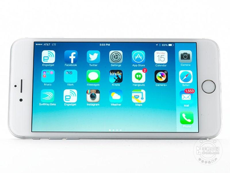 苹果iPhone 6 Plus(64GB)