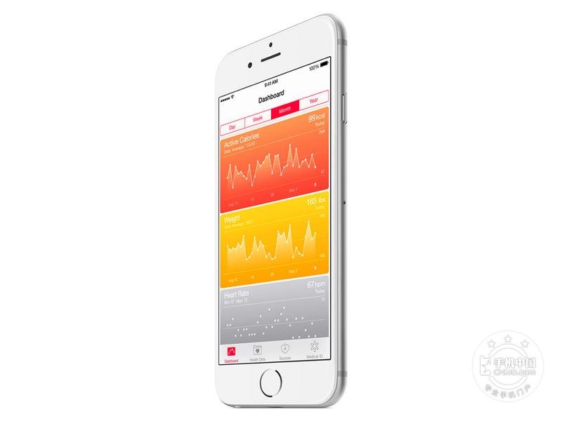 苹果iPhone 6 Plus(128GB)