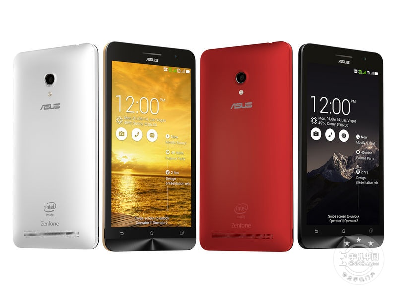 华硕ZenFone 6(8GB)