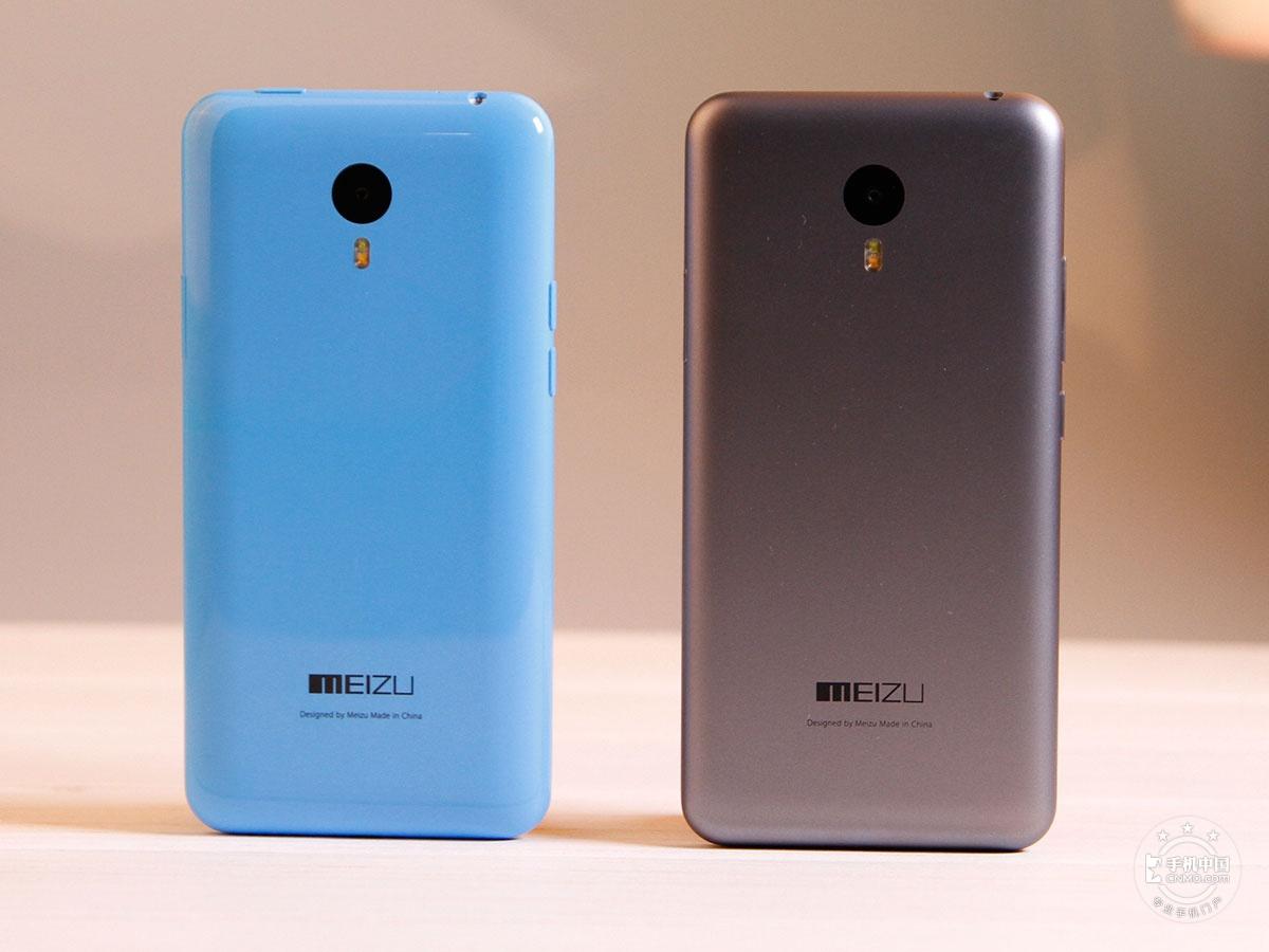 魅蓝note2(双4G/16GB)产品对比第4张