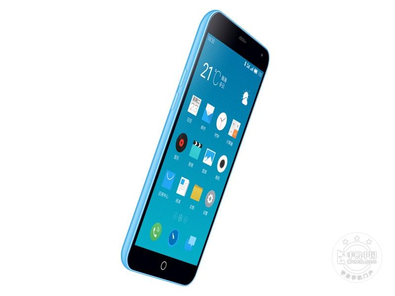 魅蓝note(移动4G/16GB)产品本身外观第8张