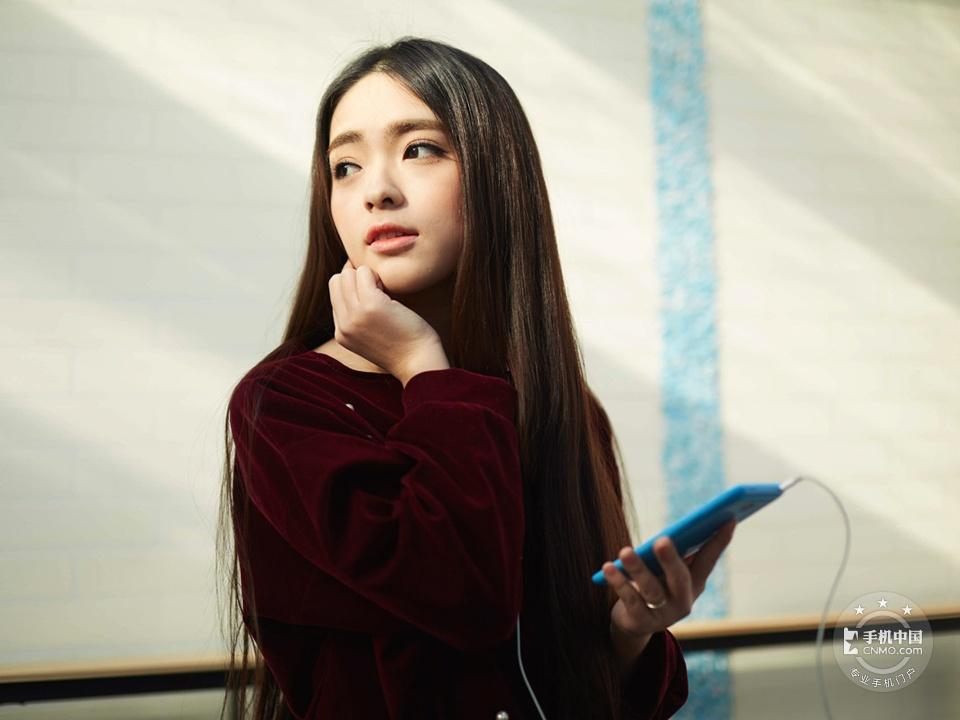 魅蓝note(移动4G/16GB)时尚美图第5张