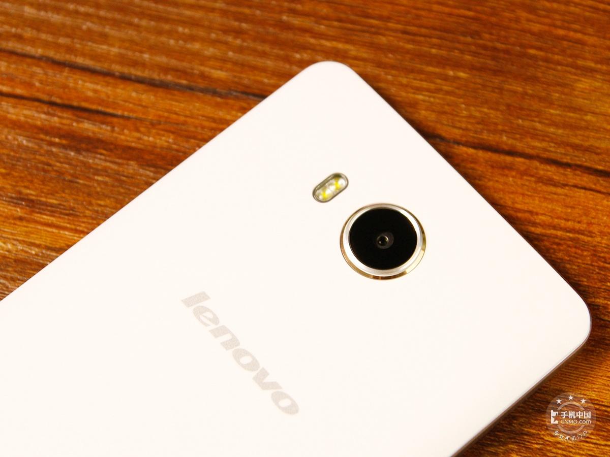 联想黄金斗士S8畅玩版(移动4G/16GB)机身细节第6张