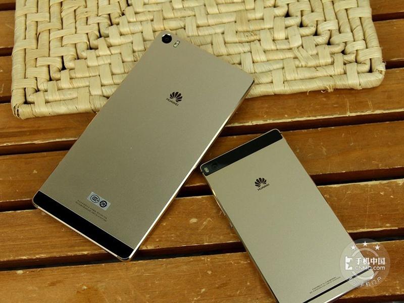 华为P8(双4G标准版)产品对比第7张