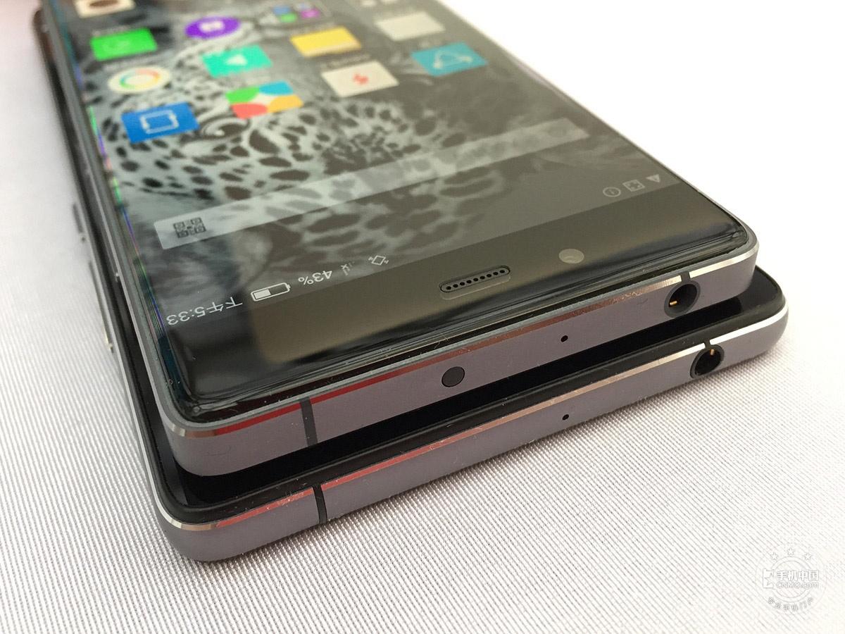 努比亚Z9Max(全网通)产品对比第6张