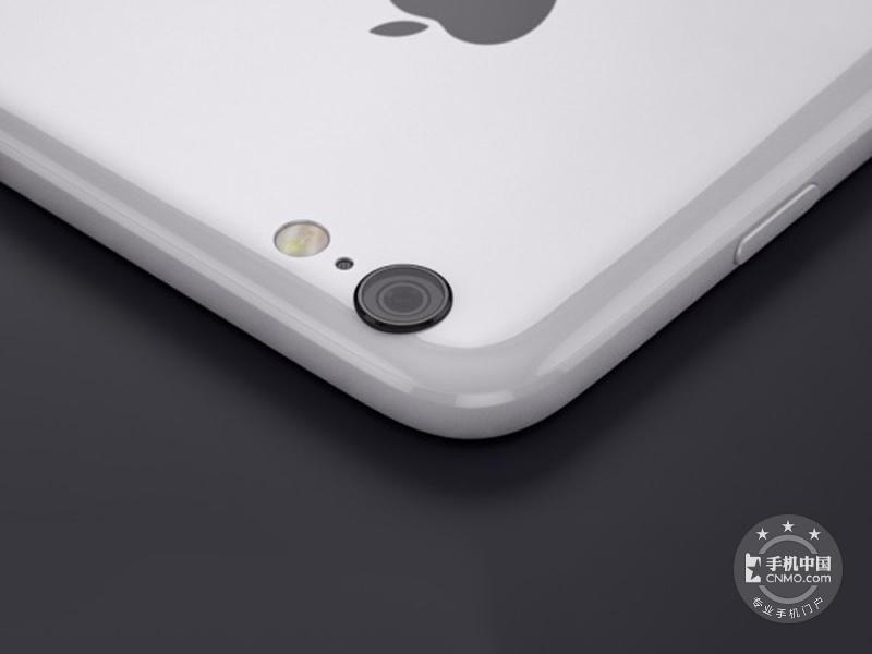 苹果iPhone6c机身细节第2张