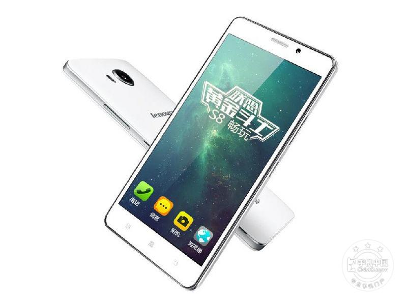 联想黄金斗士S8畅玩版(移动4G/8GB)